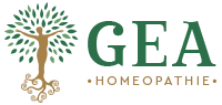 GEA Homeopathie Logo